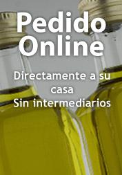 haga su pedido online